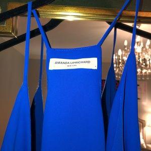 Amanda Uprichard Dresses - Amanda Uprichard Wrap Dress